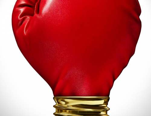 When the gloves come off..the best video marketing channel