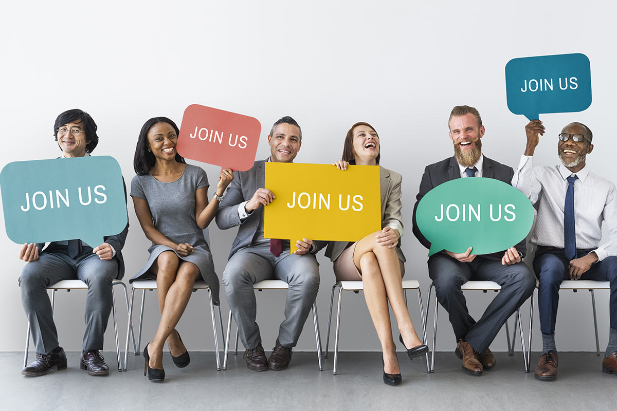 Join us for your career at Efitz Marketing